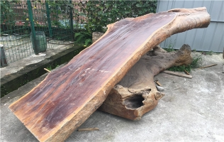 重庆森林防腐木加工厂