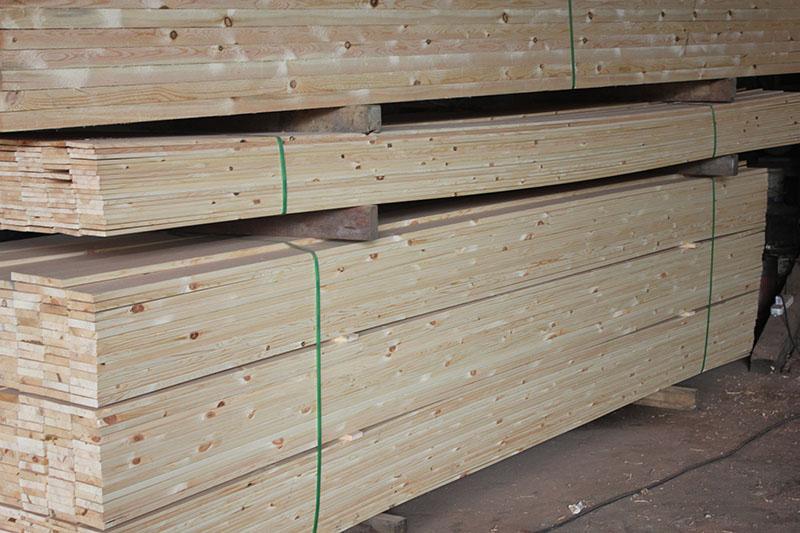 芬兰防腐木厂家
