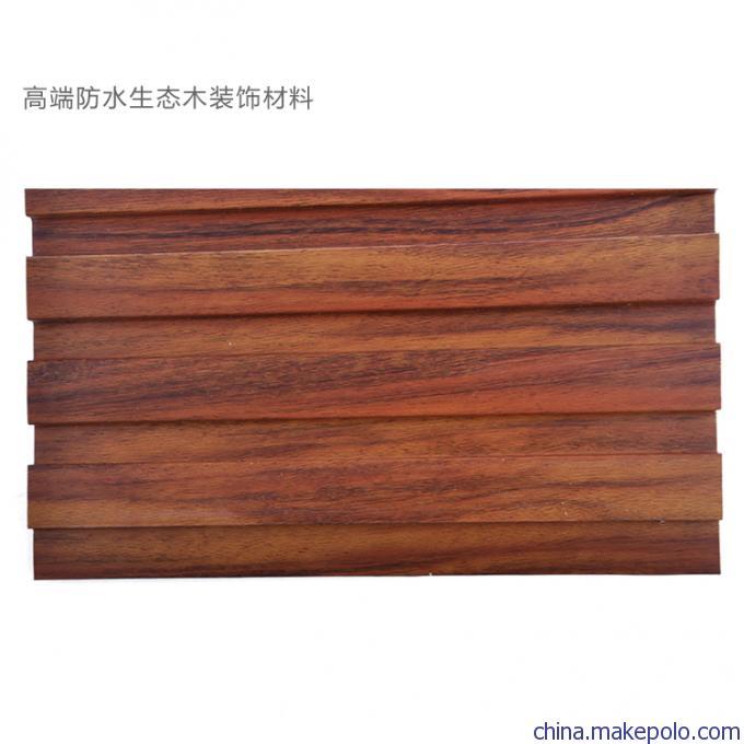 生态防腐木材价格