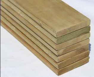 防腐木材厂家